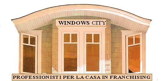 Mantova Finestre Franchising Windows City